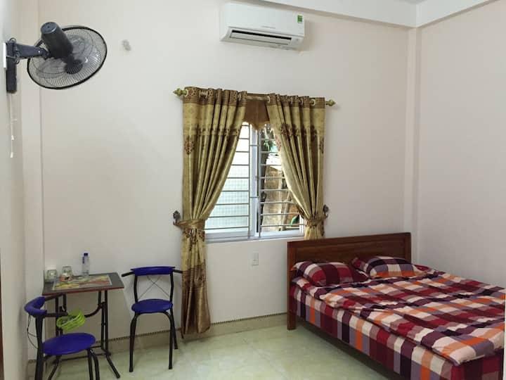 Huong Thao 2 Hotel-Thành phố Hà Giang