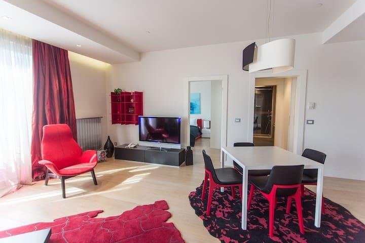 Luxury Residence Home