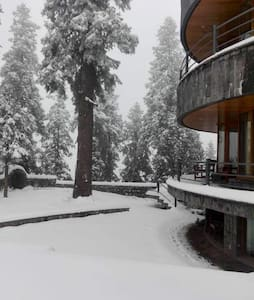 Changla Cabin - An exclusive access to Galiyat