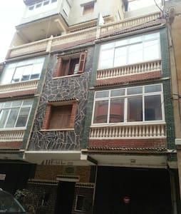 3 pièces av sejour formidable - Bordj El Kiffan - Apartment