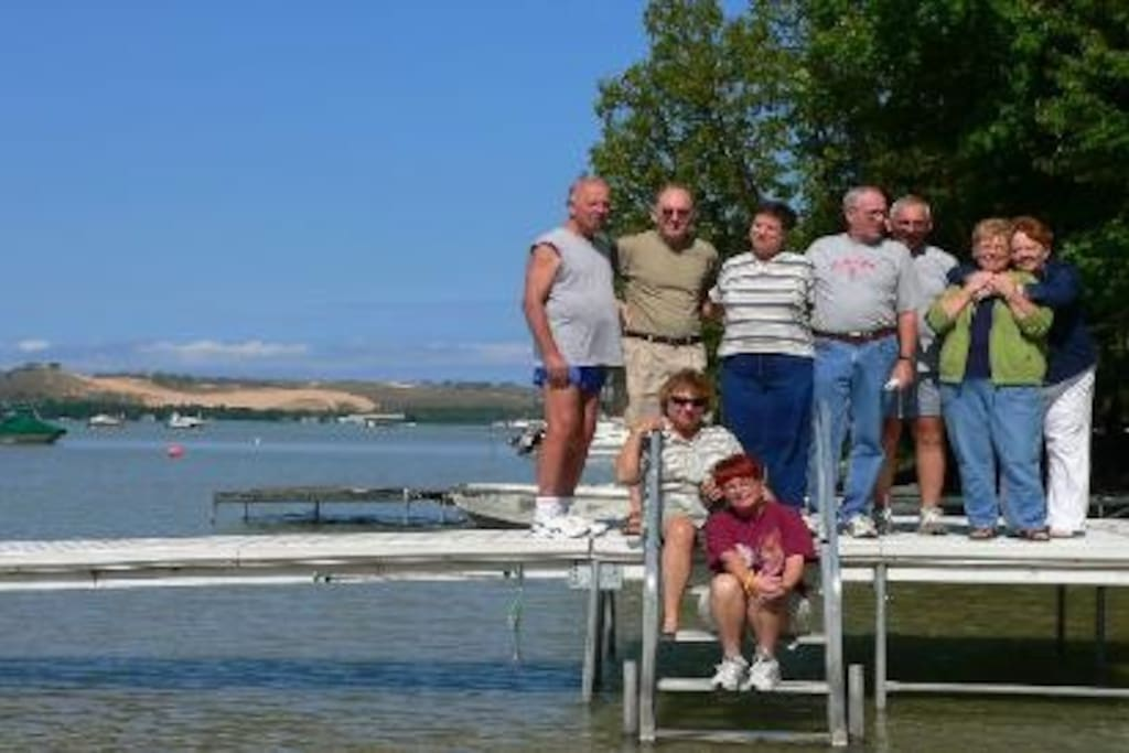 The Dunes - Air Force Academy Reunion