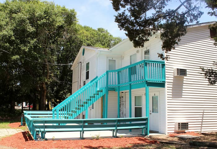 107 Hillside 2BDRM Unit#1 - North Myrtle Beach - Apartamento