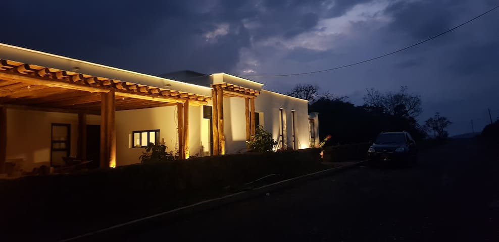 Villa Palmaire Condominio Club  San Gil.