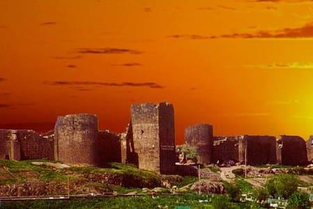 Your house in Diyarbakir (Mala we ya Amedê)