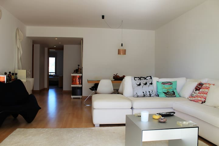 Apartamento na Marina de Lagos - Near the beach