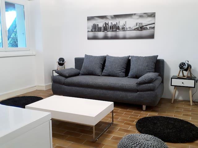 Appartement pour 2 personnes à la Forêt Fouesnant