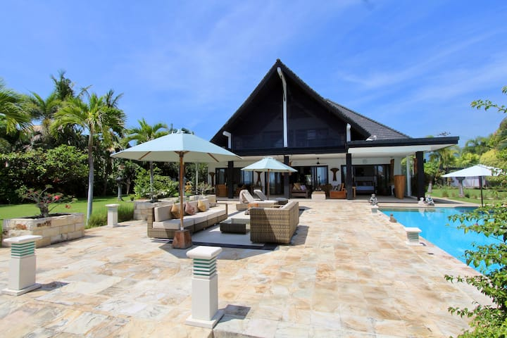 Villa Belvedere Bali Lovina Beach