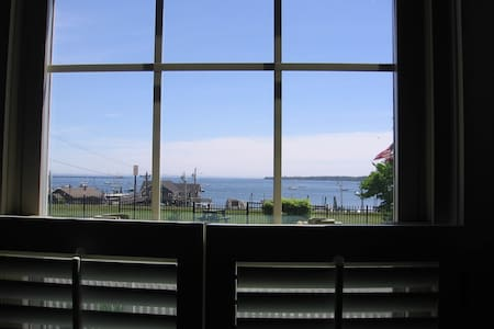 Charming Seaside Studio In Downtown Rockland - Rockland