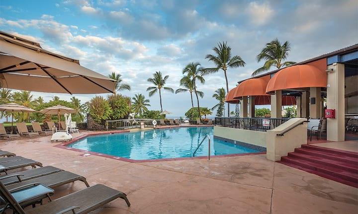 1 Bedroom Deluxe *Wyndham Kona Coast Resort Hawaii