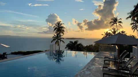 Vistamare: Luxury and breathtaking views