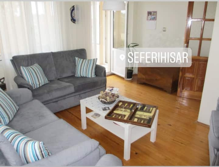 Flat in Citta Slow City Seferihisar