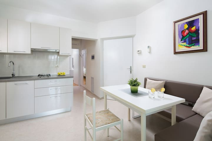 Apartment Mint Rabac