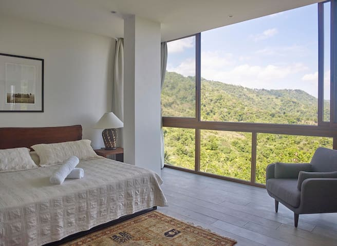 Entire Premier Suite 2 Beds - Zambales