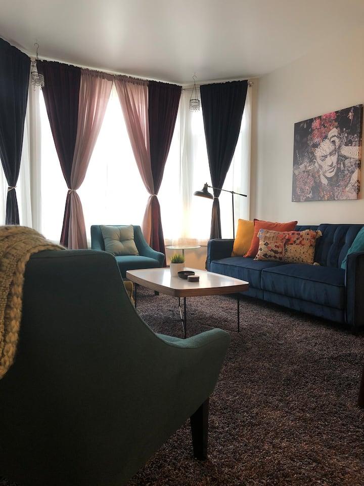 Sweet Suite Seattle