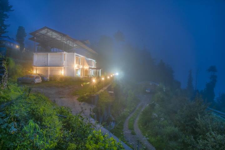 6 Bedroom | Maya nature Villa | Snow View | Serene