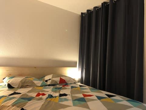 Appartement dans les Pyrénées