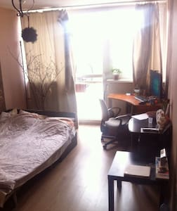 Комната в г.Легница - Legnica