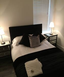 HATFIELD LUXURY APARTMENT - Hatfield