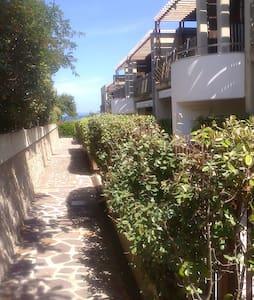 flat in Paradise@Capo Testa - Capo Testa - Apartemen