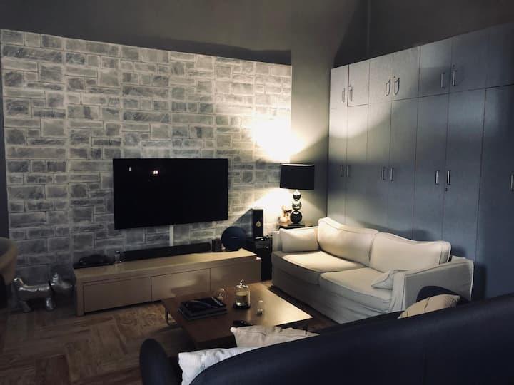 Luxury Loft Plateau Résidentiel