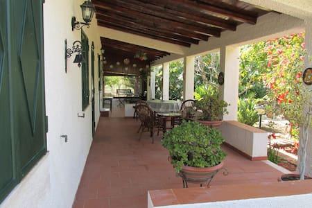 Villa Elvira - Menfi