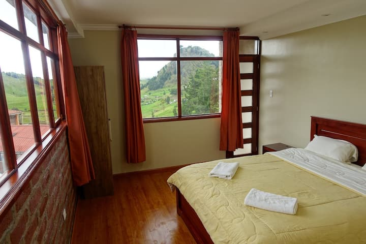 B&B Habitación KACHIYAKU 1