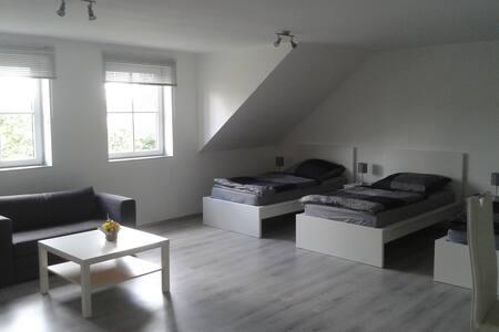 Apartment  Nähe Kulmbach