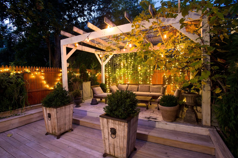 Brooklyn Brownstone full floor/garden ProspectPark - Apartments for ...