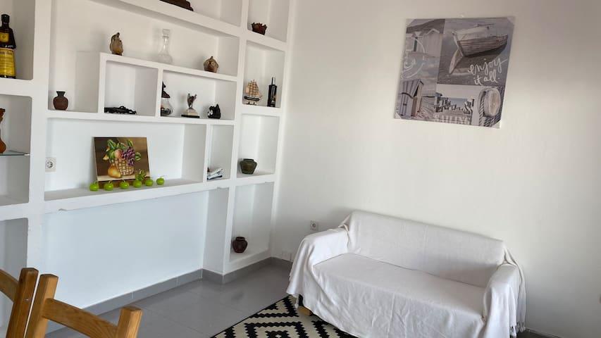 Apartamento puerto del Carmen