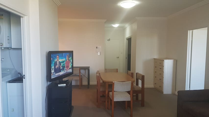 Centenary Park Apartment M205