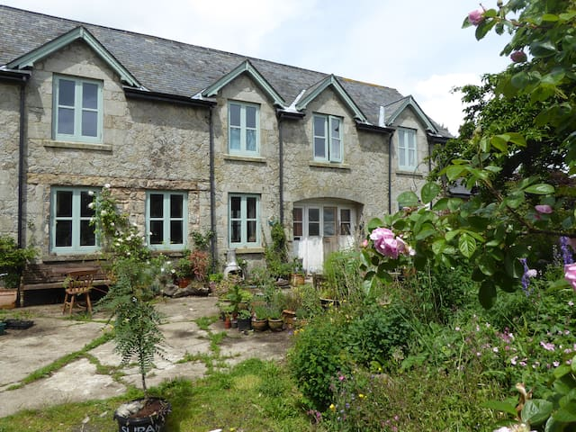 Farmhouse on Dartmoor - Chagford - Casa