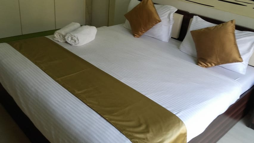Comfort stay at Central avenue - Bombay - Bed & Breakfast