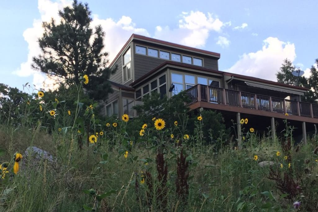 Apartments For Rent In Lyons Colorado