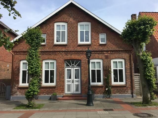 Ferienwohnung Haase in Wyk auf Föhr