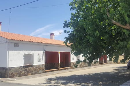 Casas Rurales Las Cañadillas, Agudo