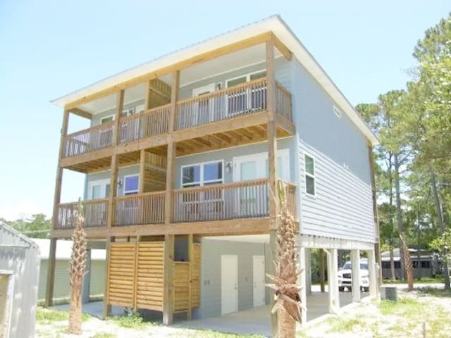 New 2BR in Mexico Beach-side2715