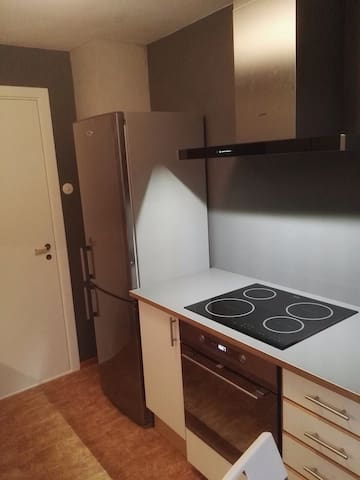 Moderne 3 roms leilighet - Kristiansand - Lägenhet