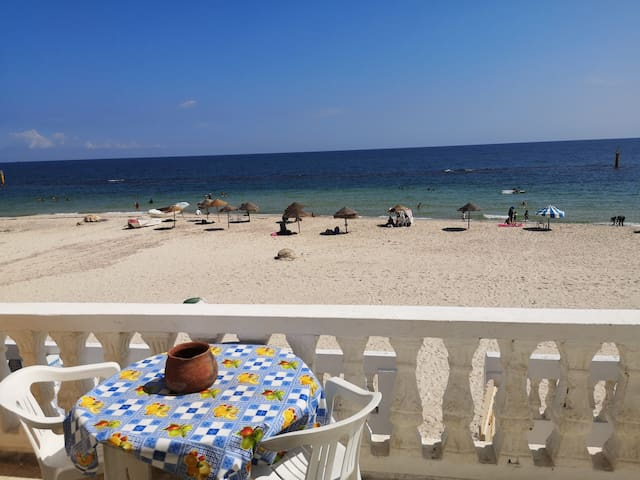 Relax and sea Sousse