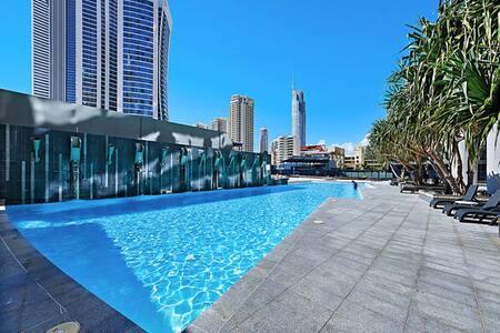 Luxury Sky Home - Surfers Paradise - Surfers Paradise - Apartment