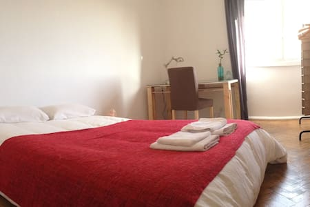 Room near the Airport (2km)
