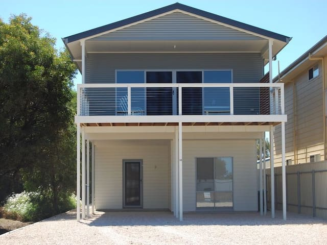 Entire House with View to the Sea - Encounter Bay - House
