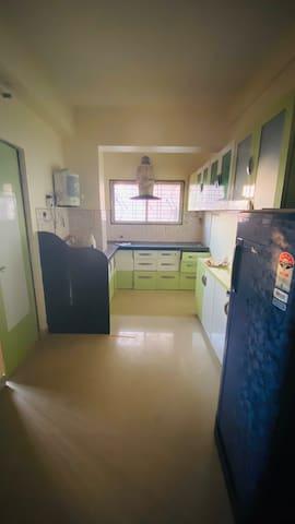 Chandu home NGP ( flat full furnins )