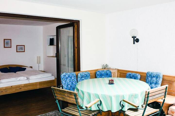 Apartment in the heart of Kitzbühel