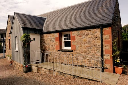 Kentra Cottage - Romantic Luxury Highland Retreat