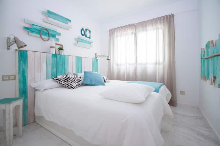 Ibiza, Awesome Apartment Infinity pool & Sea view