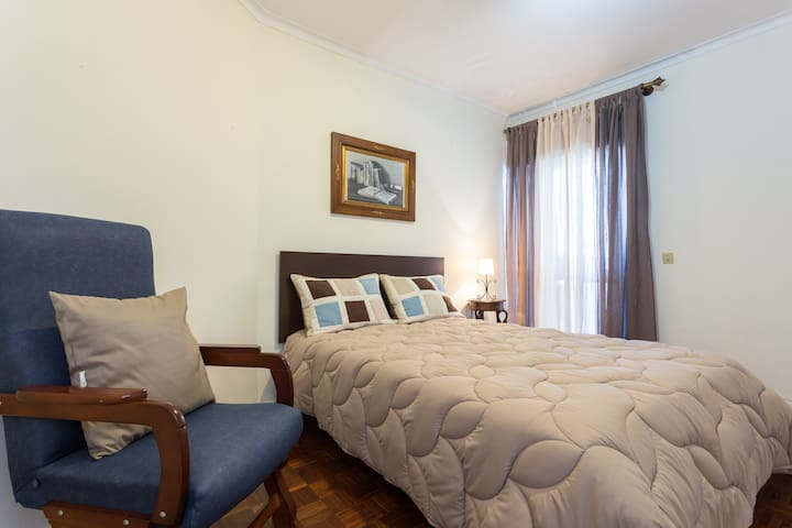 Jolud Guest House - Room 3 - Faro - Apartment