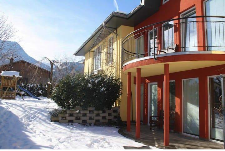 Apartment für 6 Personen in Fügen R102784