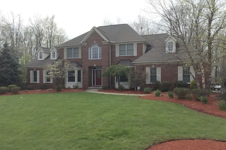 Great for RNC Convention-Large Home - Brecksville