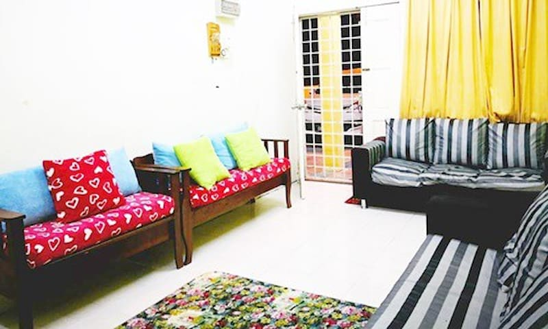Langkawi homestay or guesthouse