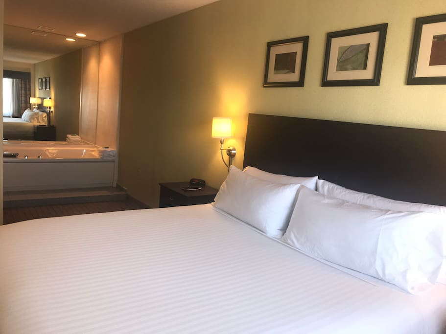 2 Rooms Suite With Jacuzzi Tub And Gym Access Hotels For Rent In Boston Massachusetts United